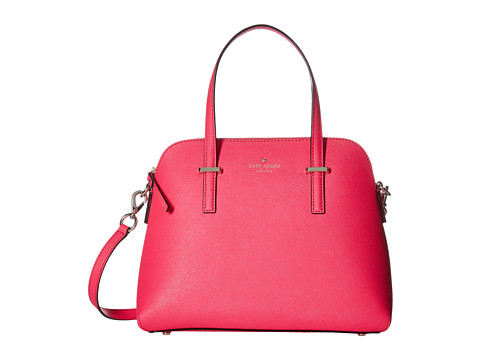 You will never go wrong with a Kate Spade purse - this lovely is on sale at Zappos for $209...or check out the sales at your local Kate Spade Outlet store!